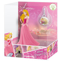 Bullyland -Disney Princess -Aurora ,Single Pack Charm