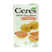 Ceres Guava Juice Blend 1L