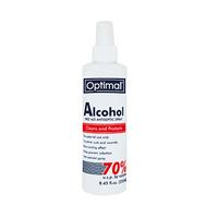 OPTIMAL ALCOHOL 70% SPRAY 250ML