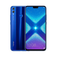 Honor Smartphone 8X JSN-L22 Blue