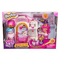 Shopkins Season 9 Wild Style - Kennel Cutie Beauty Parlor Playset