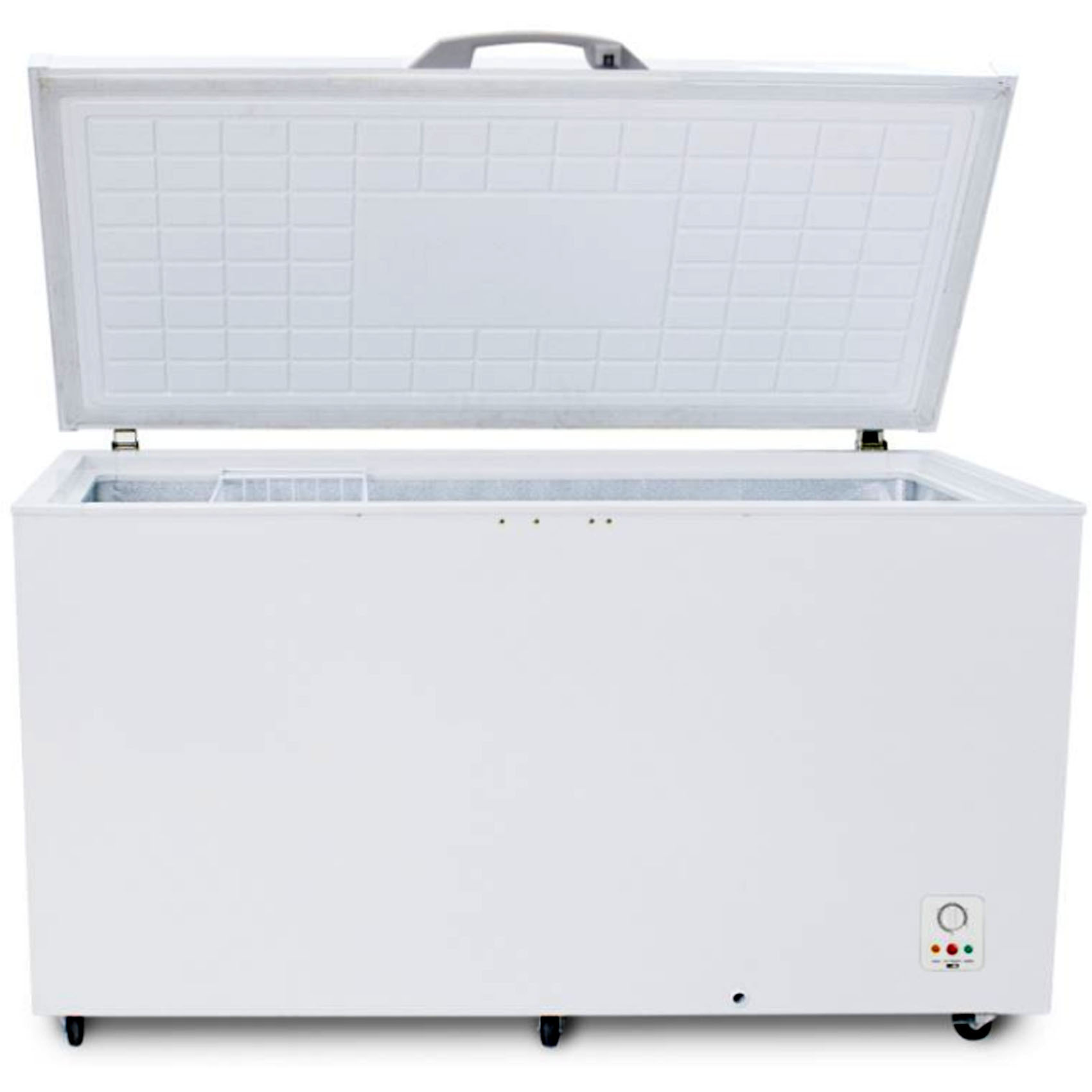 Buy Daewoo Chest Freezer 530 Liters Dcf 525 Online In Uae 100 Box 530l