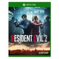 Microsoft Xbox One Resident Evil 2 Standard Edition