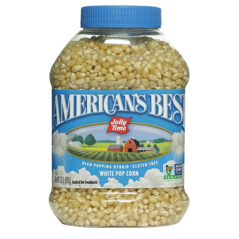 American-Best-White-Pop-Corn-850g