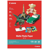 Canon MP101 A4 Paper Matt