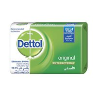 Dettol Soap Original 120GR