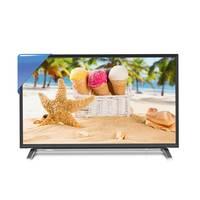 تلفزيون توشيبا بشاشة سمارت ألترا إتش دي بتقنية 4K حجم 55 إنش موديل 55U7750EE لون أسود
