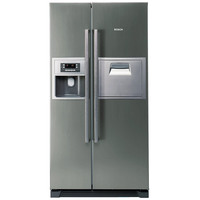 Bosch 570 Liters Side by Side Fridge KAN60A40NE