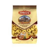 Arrighi Tortellini Pasta Mushroom 250GR