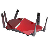 D-Link Wireless Router DIR-890L AC3200