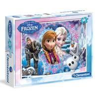 Clementoni 30Pcs Disney Frozen Jigsaw Puzzle
