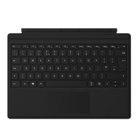 Microsoft Type cover for Surface Pro M1725 Black