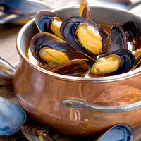 Mussels 1kg