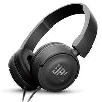 JBL Headphone T450 Black