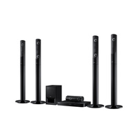 Samsung Blu-Ray Home Theater 5.1 Channel Tall Boy HT-J5550K
