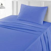 Tendance's Flat Sheet Single Sky Blue 160X240