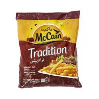 Mc Cain Tradition Fries 750 g