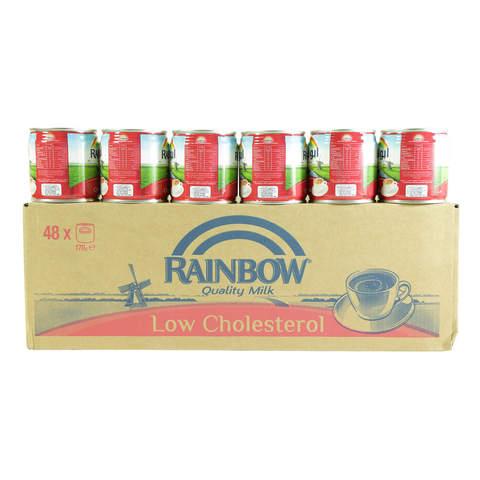 Rainbow-Low-Cholesterol-Milk-170g-x48
