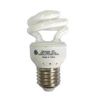 Ge E Saving Lamp 8W E27 Spiral D/L