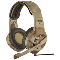 Trust Gaming Headset GXT 310D Radius Desert Camouflage