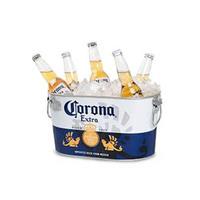 Corona Beer 33.5CL X12 +Ice Bucket Free