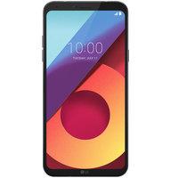 LG Smartphone Q6 Plus 64GB Dual SIM 4G Astro Black
