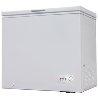 Midea Chest Freezer 324 Liter HS324C