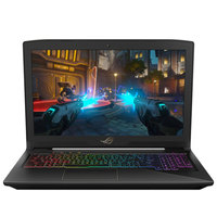 Asus Notebook Gaming GL503VD-FY270T i7-7700 16GB RAM 2TB Hard Disk+256GB SSD 2GB Graphic Card 15.6""