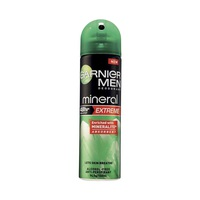 Garnier Men Deodorant Spray Mineral Extreme 150ML