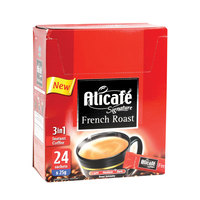 Alicafe Signature French Roast 25g X24