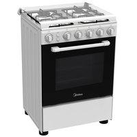 Midea 60X60 Cm Gas Cooker BME62057-FFD