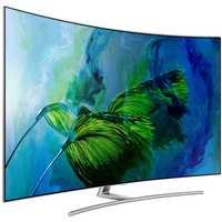 "Samsung QLED TV 75"""" QA75Q8C"