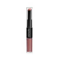 L'Oreal Infallible Lipstick Incessant Russet No 312