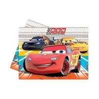 Disney Cars RSN Table Cover