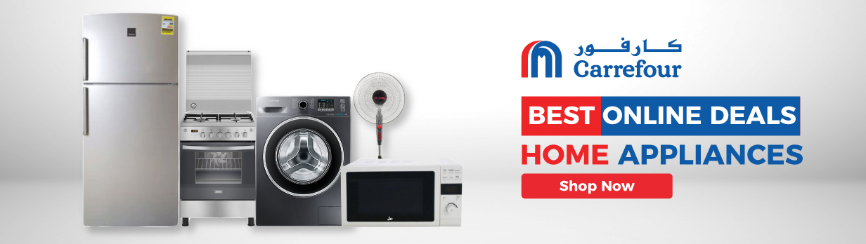 Home Appliances Best Deals