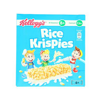 Kellogg's Rice Krispies Bars (6x20g)