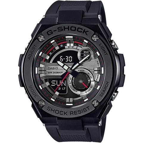 Casio-G-Shock-G-Steel-Men's-Analog/Digital-Watch-GST-210B-1A