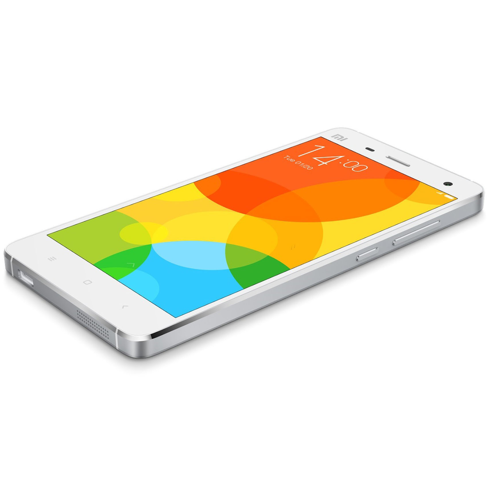 XIAOMI MI4 16GB WHITE+ BUNDLE
