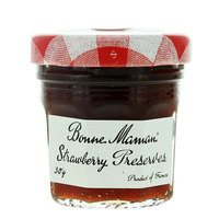 Bonne Maman Strawberry Preserves 30g