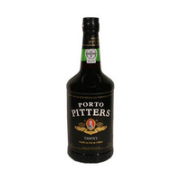 Porto Pitters Tawny 19% Alcohol Wine 75CL
