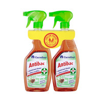 Carrefour Multi Surface Cleaner Asl Trigger 500 Liter 2 Pieces