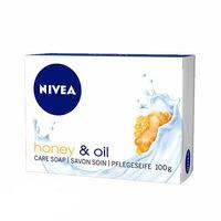 Nivea Soap Honey & Oil 100GR