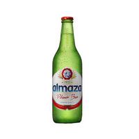 Almaza Beer Bottle 50CL