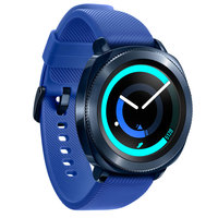Samsung Wearable Gear Sport Blue