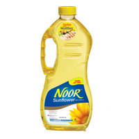 Noor Sunflower Oil 3L