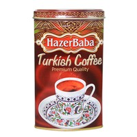 HazerBaba Turkish Coffee 250g