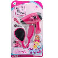 Power Joy Dazzling Beauty Hair Dryer Set