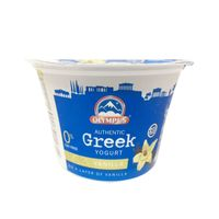 Olympus Authentic Greek Vanilla Yogurt 0% 150g