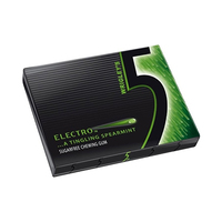 Extra Chewing Gum Five Electro Spearmint 31.2GR