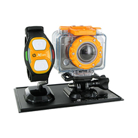 HP Action Camera AC200W CA16